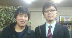 関西・大阪に本部を置く唯一の競技麻雀のプロ団体【麻雀共同体WW】の参加者様の喜びの声。