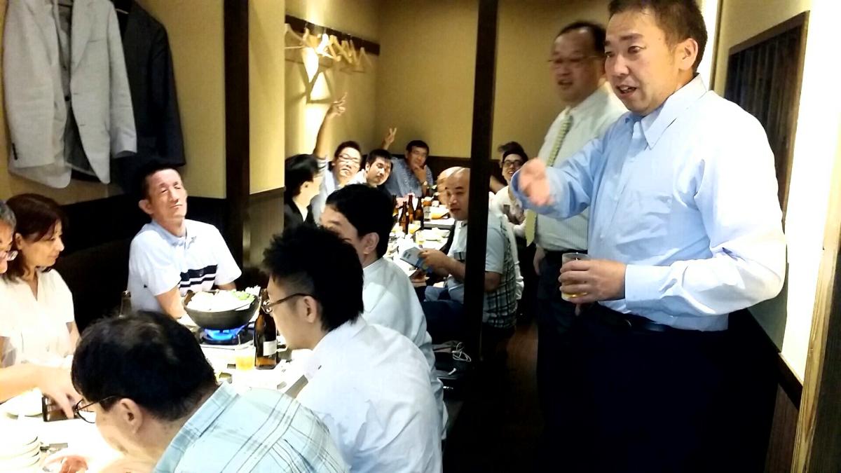 関西・大阪に本部を置く競技麻雀のプロ団体【麻雀共同体WW】の2016年度夏杯について。